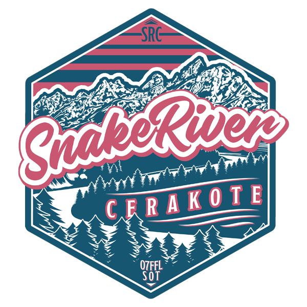 Snake River Cerakote