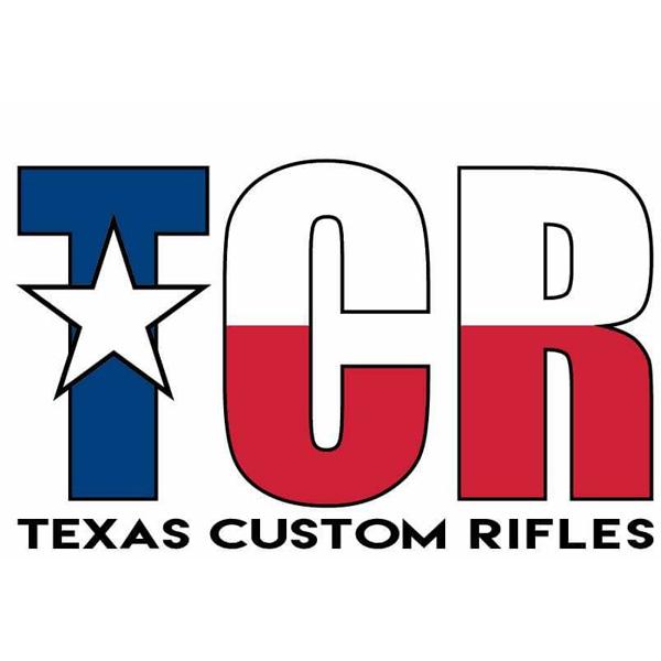 Texas Custom Rifles