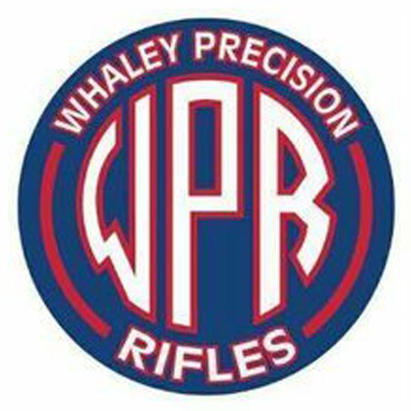 Whaley Precision Rifles